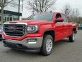 Cardinal Red 2016 GMC Sierra 1500 Gallery