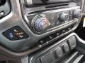 2016 Chevrolet Silverado 1500 Cocoa/Dune Interior Controls Photo
