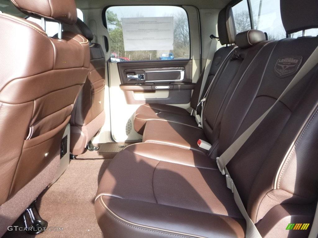 2016 ram 1500 laramie longhorn crew cab 4x4 rear seat photo 109315424. Black Bedroom Furniture Sets. Home Design Ideas