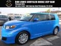 RS Voodoo Blue 2011 Scion xB Release Series 8.0