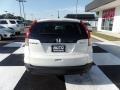 2013 White Diamond Pearl Honda CR-V EX  photo #4