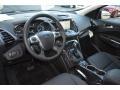 Charcoal Black Interior Photo for 2016 Ford Escape #109364402