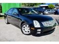 Black Raven 2006 Cadillac STS Gallery