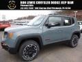 Anvil 2016 Jeep Renegade Trailhawk 4x4