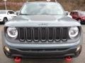 2016 Anvil Jeep Renegade Trailhawk 4x4  photo #8