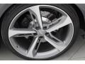 Daytona Grey Pearl - RS 7 4.0 TFSI quattro Photo No. 5