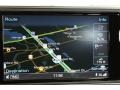 Navigation of 2014 RS 7 4.0 TFSI quattro