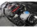 2014 RS 7 4.0 TFSI quattro 4.0 Liter FSI Turbocharged DOHC 32-Valve VVT V8 Engine