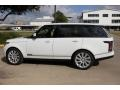 Fuji White 2016 Land Rover Range Rover Gallery