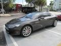 Meteorite Silver 2011 Aston Martin Rapide Sedan