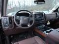 High Country Saddle Prime Interior Photo for 2016 Chevrolet Silverado 1500 #109419873