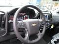 2016 Summit White Chevrolet Silverado 1500 LT Crew Cab 4x4  photo #15