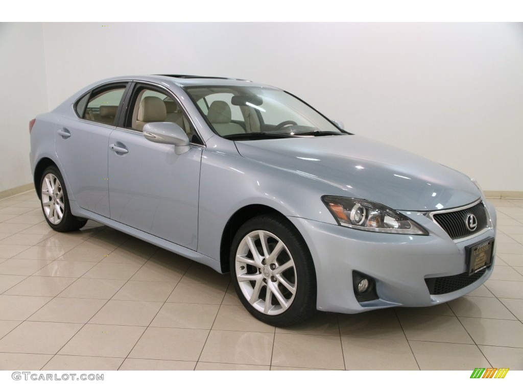 2012 cerulean blue lexus is 250 awd 109411926 gtcarlot. Black Bedroom Furniture Sets. Home Design Ideas
