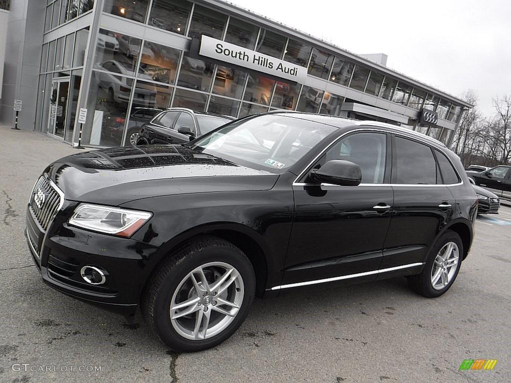 Kekurangan Audi Q5 2016 Perbandingan Harga