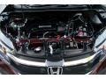 2015 Basque Red Pearl II Honda CR-V LX  photo #26