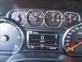 2016 Summit White Chevrolet Silverado 1500 LTZ Crew Cab 4x4  photo #15