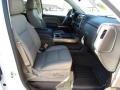 2016 Summit White Chevrolet Silverado 1500 LTZ Crew Cab 4x4  photo #18