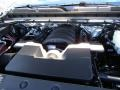 2016 Summit White Chevrolet Silverado 1500 LTZ Crew Cab 4x4  photo #20