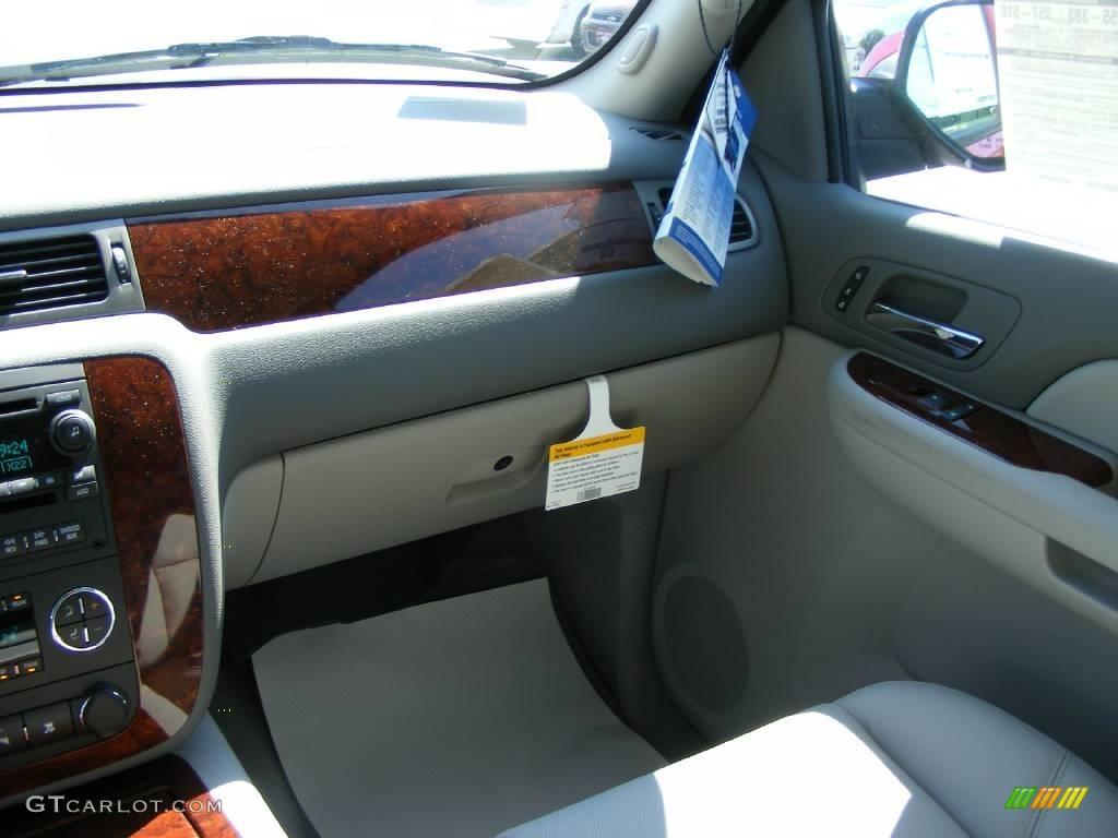 2009 Deep Ruby Red Metallic Chevrolet Tahoe Ltz 4x4 10935678 Photo 13 Car