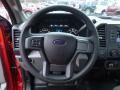 2016 Race Red Ford F150 XL Regular Cab  photo #17