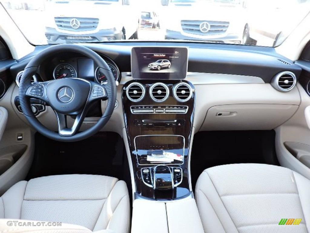 2016 Dakota Brown Metallic Mercedes-Benz GLC 300 4Matic ...