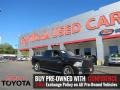 Brilliant Black Crystal Pearl 2010 Dodge Ram 1500 SLT Crew Cab