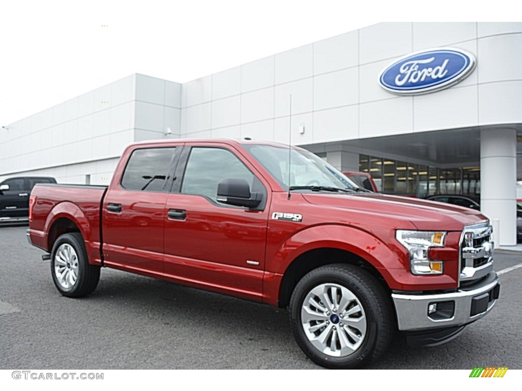 2016 ruby red ford f150 xlt supercrew 109559289 photo 19 car color galleries. Black Bedroom Furniture Sets. Home Design Ideas