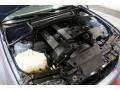 1999 3 Series 323i Sedan 2.5L DOHC 24V Inline 6 Cylinder Engine