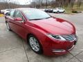 Ruby Red 2014 Lincoln MKZ Gallery