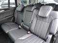 Rear Seat of 2016 GL 350 BlueTEC 4Matic