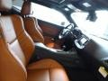 2016 Dodge Challenger Black/Sepia Interior Interior Photo