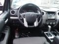 2016 Magnetic Gray Metallic Toyota Tundra SR5 Double Cab 4x4  photo #6