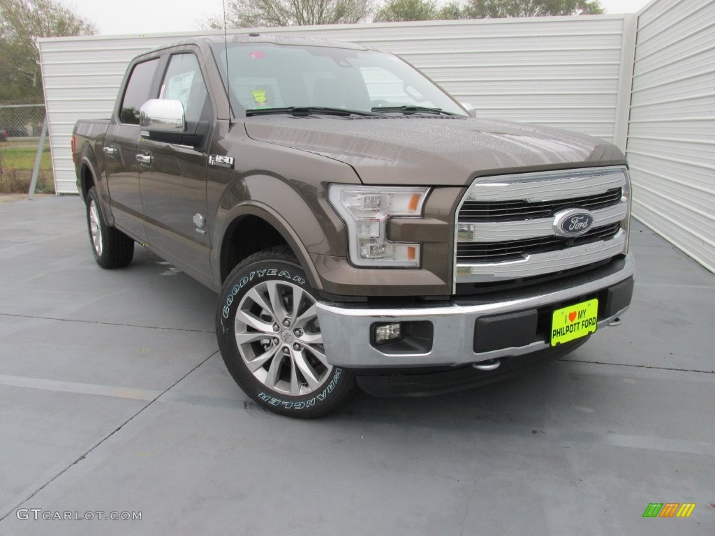 2016 caribou ford f150 king ranch supercrew 4x4 109665496. Black Bedroom Furniture Sets. Home Design Ideas