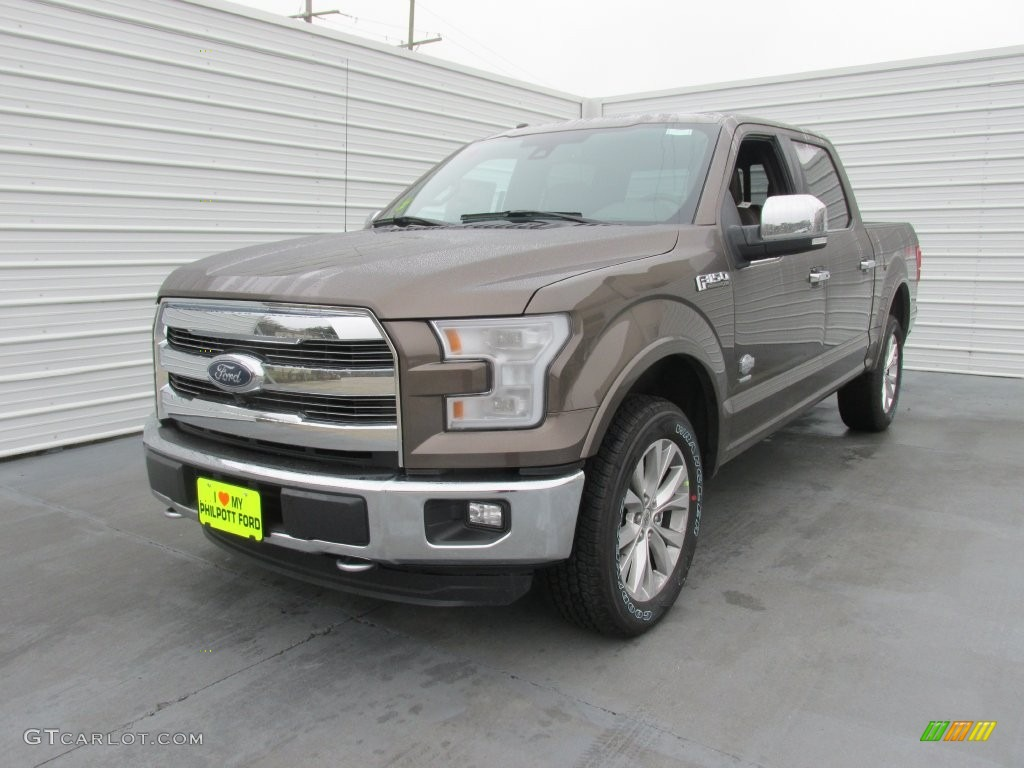 2016 caribou ford f150 king ranch supercrew 4x4 109665496 photo 7 car color. Black Bedroom Furniture Sets. Home Design Ideas