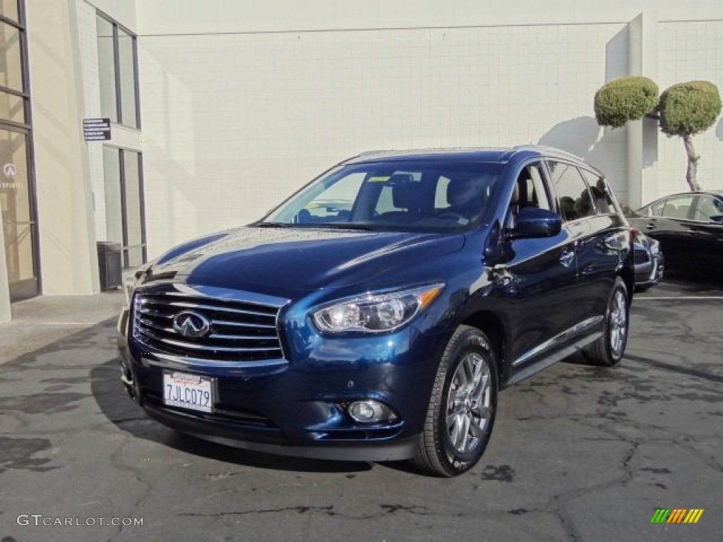2015 hermosa blue infiniti qx60 3 5 awd 109665618. Black Bedroom Furniture Sets. Home Design Ideas