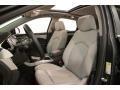 Front Seat of 2016 SRX Luxury