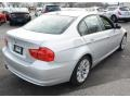 Titanium Silver Metallic - 3 Series 328i xDrive Sedan Photo No. 6
