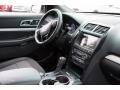 2016 Ingot Silver Metallic Ford Explorer XLT 4WD  photo #9