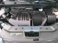 2005 Blue Granite Metallic Chevrolet Cobalt Sedan  photo #8
