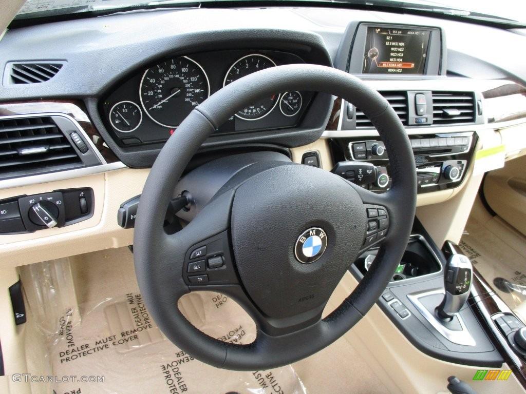 2016 Imperial Blue Metallic BMW 3 Series 320i XDrive Sedan