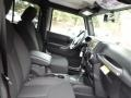 2016 Billet Silver Metallic Jeep Wrangler Unlimited Sport 4x4  photo #10