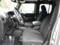 2016 Billet Silver Metallic Jeep Wrangler Unlimited Sport 4x4  photo #14