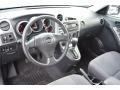 Dark Gray 2005 Toyota Matrix Interiors