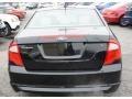 2011 Tuxedo Black Metallic Ford Fusion S  photo #7