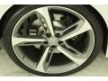 Ibis White - RS 7 4.0 TFSI quattro Photo No. 10