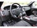 2016 Fuji White Land Rover Range Rover Supercharged  photo #18