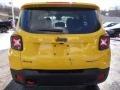 2016 Solar Yellow Jeep Renegade Trailhawk 4x4  photo #4