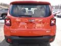 2016 Omaha Orange Jeep Renegade Latitude 4x4  photo #4