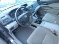 2014 Polished Metal Metallic Honda CR-V LX AWD  photo #20