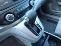 2014 Polished Metal Metallic Honda CR-V LX AWD  photo #22